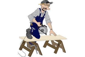 Toulouse Maître ouvrier