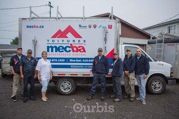 Toitures Mecba Inc.
