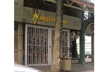 Boutique Amsterdam Inc à Montréal