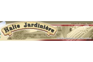 La Halte Jardinière Inc