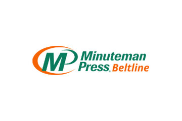 Minuteman Press Beltline