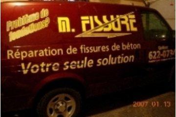 Fissure Monsieur in Québec: votre spécialiste