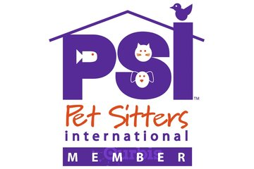 Pawsh Pet Services in Port Moody: Pet Sitters International Member
