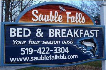 Sauble Falls Bed & Breakfast