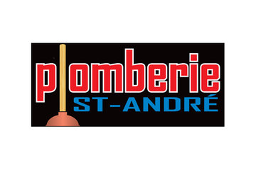 PLOMBERIE ST-ANDRE