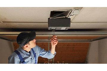 Garage Door Repair Calgary in calgary