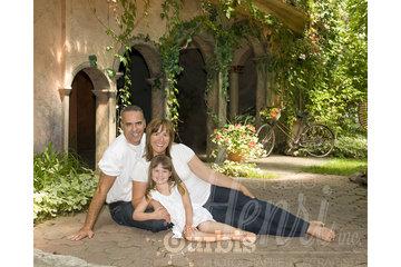 Photographe Studio Henri Inc in Québec: Portrait de famille