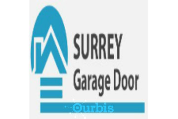 Surrey Garage Door à unknown