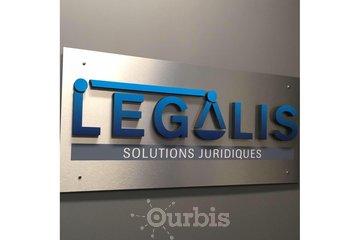 Legalis société d'avocats