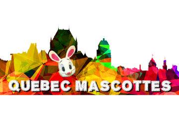 Québec Mascottes