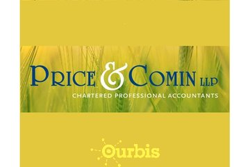 Price & Comin LLP Chartered Professional Accountants