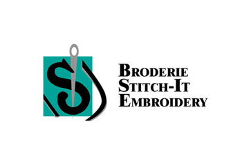 Broderie Stitch-It Inc