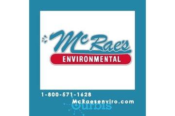 McRae's Environmental Services Ltd