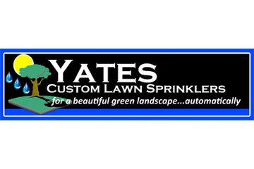 Yates Custom Lawn Sprinklers