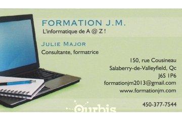 Formation JM