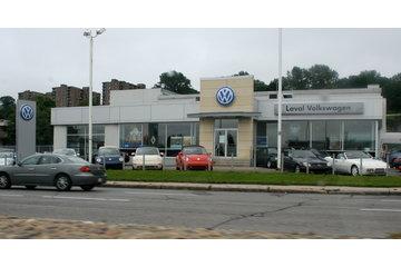 Laval Volkswagen Ltee