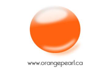Orange Pearl Designs in Kelowna: Orange Pearl Designs