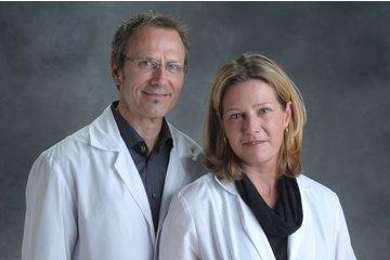 Clinique esthétique et varices docteurs Lafond et Mandeville à Pointe-Claire: botox