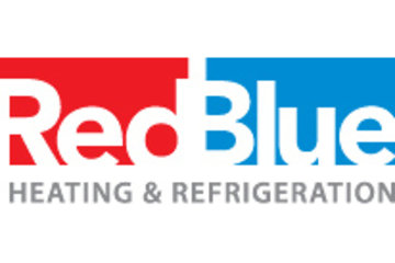 Red Blue Heating and Refrigeration
