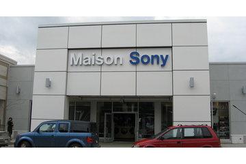 Maison Sony à Brossard