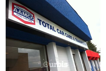 AAMCO Transmissions in Surrey