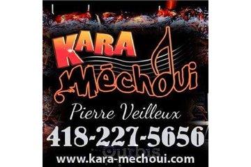 Karaméchoui Pierre Veilleux