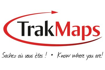 TrakMaps