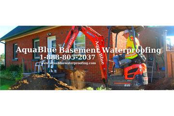 AquaBlue Foundation Crack Repair Specialists