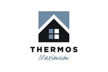 Thermos Maximum à Gatineau: logo