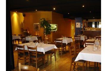 Restaurant Au Petit Resto Enr in Montréal
