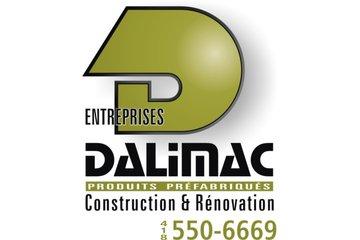 Entreprises DALIMAC