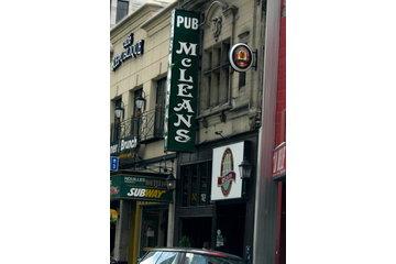McLean's Pub à Montréal