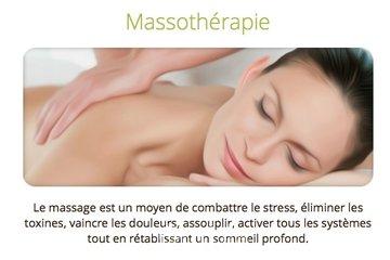 Clinique Santé Corporelle Linda Martel in Montréal: Massage à Montréal, Anjou