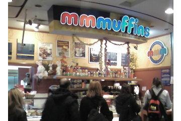 Mmmuffins à Montréal