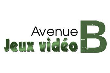 AvenueB Jeux Vidéo