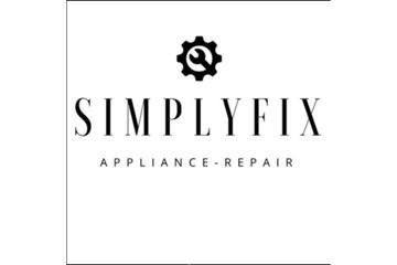 Simplyfix Appliance Repair in Maple Ridge: Simplyfix Appliance Repair Logo
