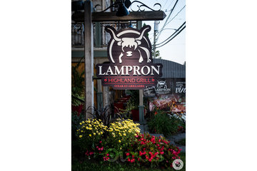 Lampron Highland Grill