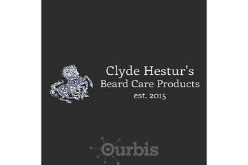Clyde Hestur's Beard Care