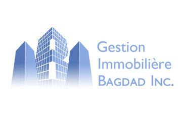 Gestion Immobiliere Bagdad à Montréal: Logo