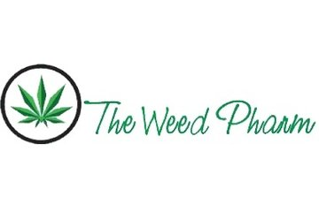 The Weed Pharm in Vancouver