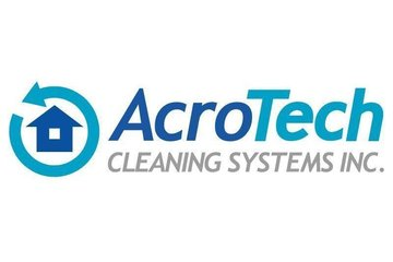 Acrotech Cleaning Systems