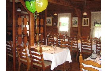 Restaurant Chez le Vieux in Saint-Basile-le-Grand