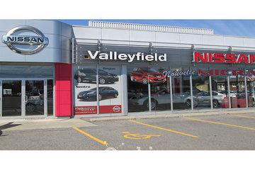 Valleyfield Nissan in Salaberry-de-Valleyfield
