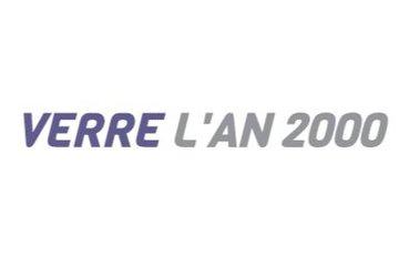 Verre L'An 2000 à Wotton: Logo de l'enseigne