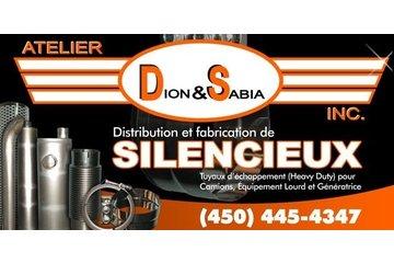 Atelier Dion Et Sabia Inc