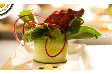 Louis Gervais Fine Foods & Catering in North Vancouver: vancouver wedding caterers