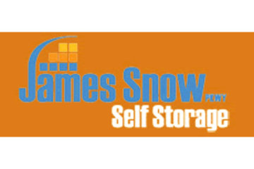 James Snow Self Storage Richmond Hill