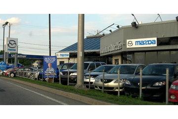 St-Constant Mazda à Saint-Constant