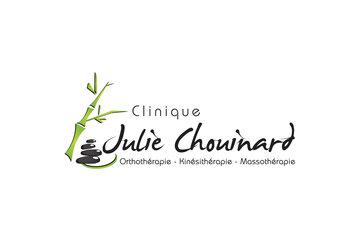 Clinique Julie Chouinard à LaSalle: logo
