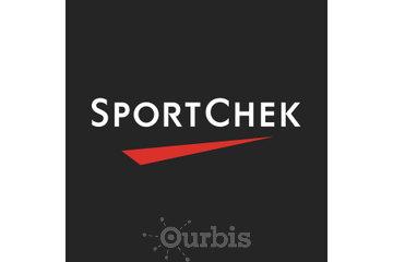 Sport Chek Frontier Mall